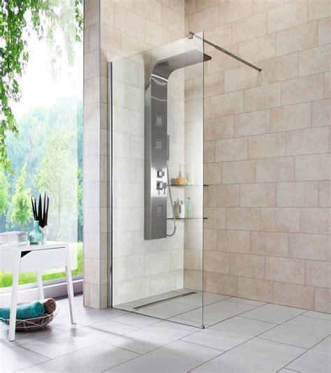 pendeltür dusche 90 cm walk in dusche 187 duschabtrennung 171 breite 90 cm otto