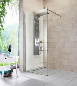 Walk In Dusche : walk in dusche duschabtrennung breite 90 cm otto ~ One.caynefoto.club Haus und Dekorationen