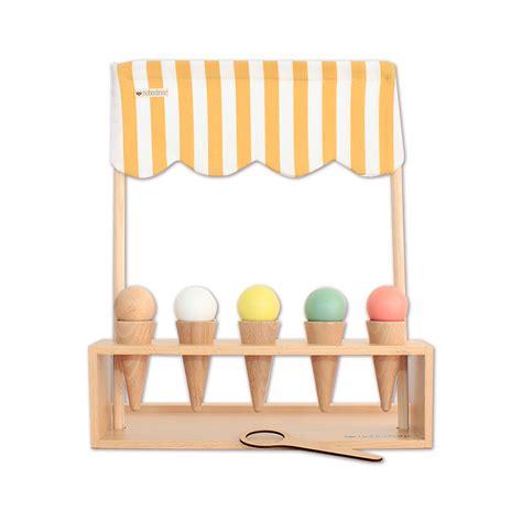 la chambre des d駘ices marchand de glaces nobodinoz pour chambre enfant les enfants du design