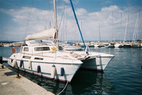Boats For Sale Hobart by 1991 Custom Hobart 1110 Sail Boat For Sale Www