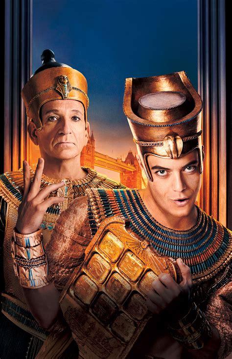 photo du film la nuit au musee le secret des pharaons photo  sur  allocine