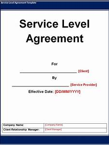 software as a service agreement templateservice level With saas service level agreement template