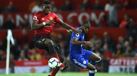 Match Preview: Leicester City Vs Manchester United ...