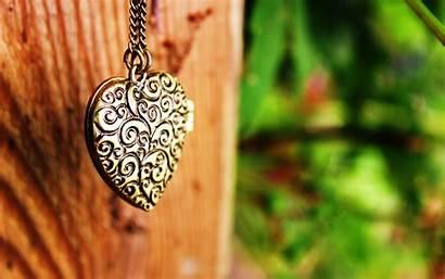 Jewelry Heart Pendant Wallpapers Admin November Desktop