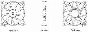 หน้าที่ 1 - Cooler Master EXCALIBUR 120mm. Fan Review ...