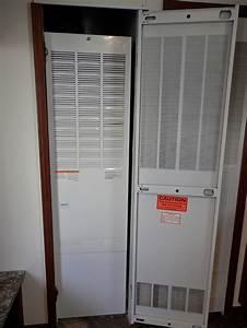Miller Mobile Home Furnace Installation