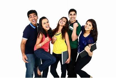 Student Indian College Transparent