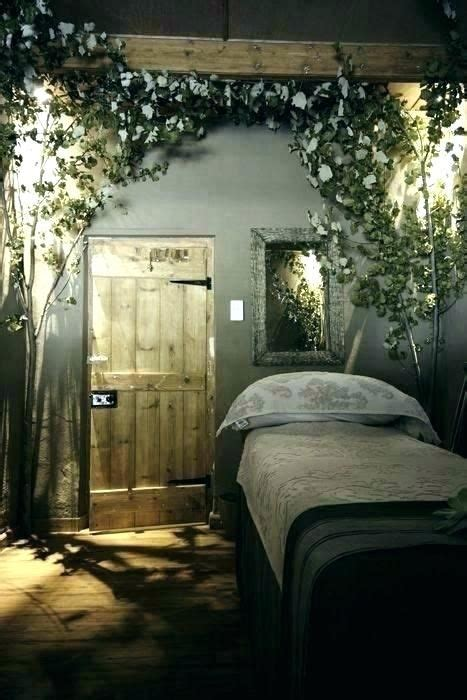 enchanted forest bedroom themed decor theme lovely
