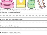 occupational therapy prewriting writing pages