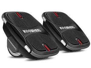 Koowheel Hovershoes Electric Roller Skates | Gadgetsin