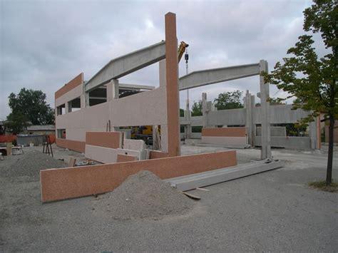 Capannoni Prefabbricati Cemento Armato by Alfa Pose Prefabbricati In Cemento Armato Ad Uso