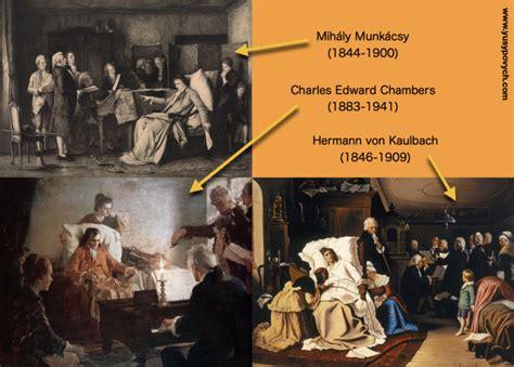 Wamozart Death Allaboutopera And Classical Music