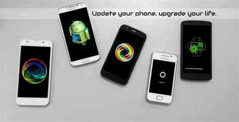 phone updates for android verizon updates the lg g vista android updates downloads