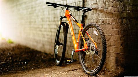 Bicycle 4k Hd Desktop Wallpaper For 4k Ultra Hd Tv • Wide