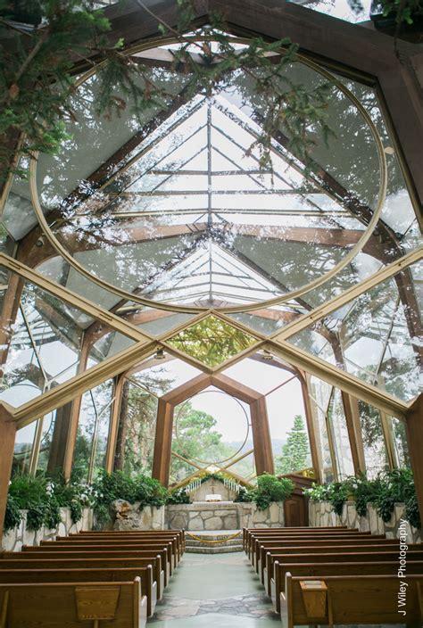 Gardens Reception And Wedding Chapel tammy wayfarer s chapel wedding view