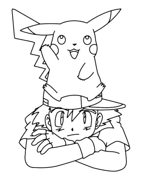 Kleurplaat Pikachu by Pichu Kleurplaat
