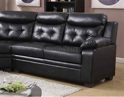 Leather Faux Sofa Sectional Furnituredepot Tub Chair