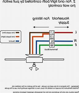 Exit Sign Wiring Diagram