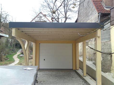 Vorteile Carport Garage by Carport Vor Garage Nassau Carport Vor Garage Kd