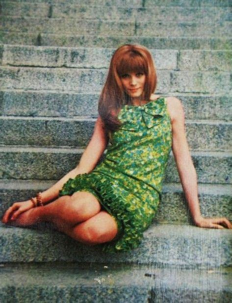 francoise dorleac actress 1059 best fran 231 oise dorl 233 ac images on pinterest