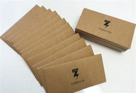 kraft dl envelope box rustic kraft dl envelope box