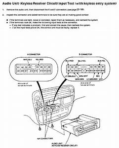 34 2004 Honda Civic Radio Wiring Diagram