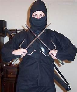 Infendo seeking a few good ninja volunteers - Infendo ...