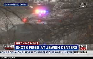 HORROR: Gunman Screaming 'Heil Hitler' Kills At Least ...