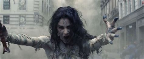 mummy  cast trailer release date plot