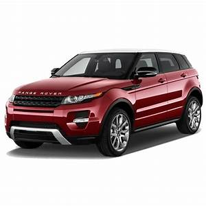 Range Rover Evoque  L538    Repair Manual