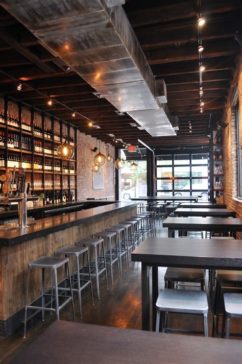 Bar Interior Design by Stools Bar Front Design Bar Restaurant Bar Bar