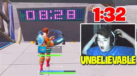impossible  world record mongraals edit