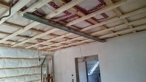 Decke Abhängen Anleitung Holz : trockenbau anleitung trockenbauwand aufstellen so geht 39 s ~ Frokenaadalensverden.com Haus und Dekorationen