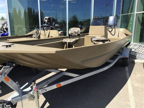 Used Aluminum Fishing Boats For Sale Bc by Aluminum Jon Boats For Sale Bc