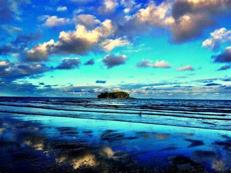 paisagem azul click camboriu