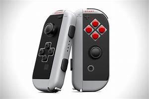 Nintendo Switch Joy Con Classic By Colorware HiConsumption