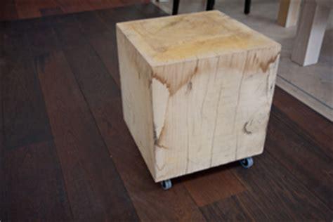 laminaat blokjes houten blokken eiken blokken op wielen