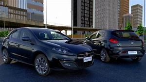 Fiat Brive : fiat bravo facelift for brazil ~ Gottalentnigeria.com Avis de Voitures