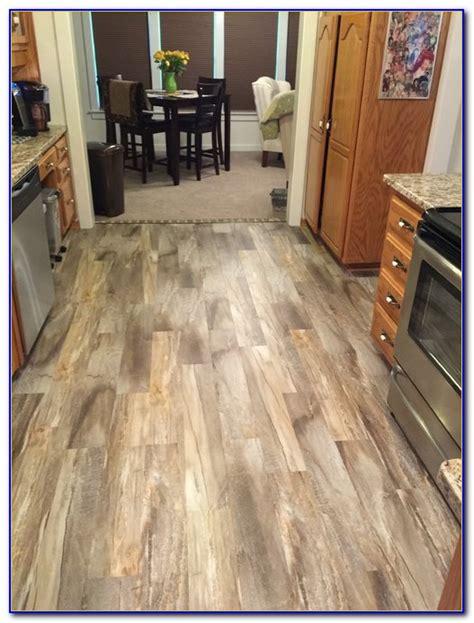 Installing Vinyl Snap Together Flooring  Flooring Home
