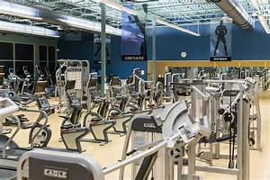 Image Gallery health and fitness center