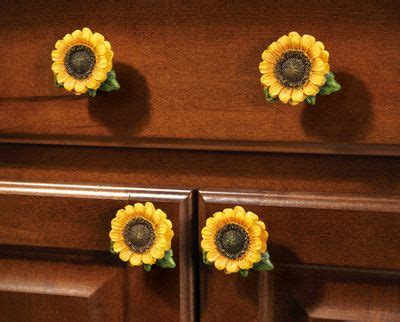 country sunflower kitchen decor best 25 sunflower kitchen decor ideas on 6234
