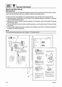Yamaha F225aet Outboard Service Repair Manual X  000101