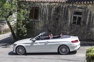 Mercedes Classe C Cabriolet Occasion : mercedes classe c cabriolet une occasion saisir ric lefran ois mercedes benz ~ Gottalentnigeria.com Avis de Voitures