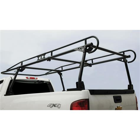 ladder racks for zee 174 steel ladder rack size trucks 180346