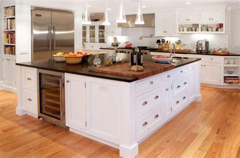 how to install kitchen backsplash 20 exles of stylish butcher block countertops