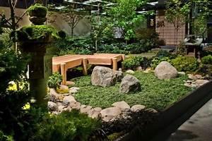 petit jardin japonais on pinterest zen outdoor products With decoration jardin zen exterieur 1 le jardin zen le petit bijou de la sagesse exotique