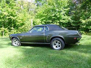 1969 Mustang coupe Rotisserie Restoration - Classic Ford Mustang 1969 for sale