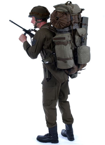 bundesheer die uniform fotogalerien kampfanzug