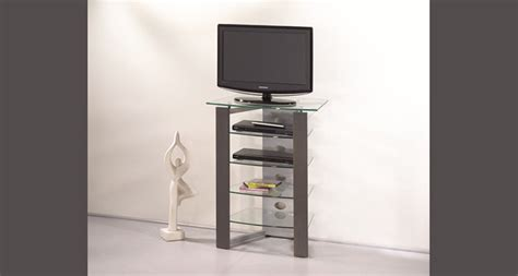 meuble tele haut meuble tv pour chambre meuble tv en verre design maisonjoffrois