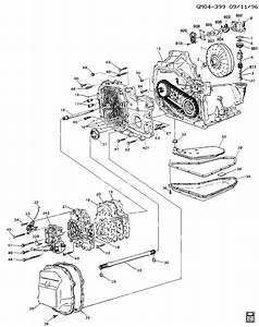 Pontiac Sunbird Engine Diagram